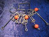 5 Schlüssel (Kategorie: Schwer) - NEU