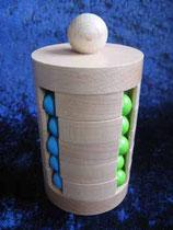 Kugelturm (Kategorie: Mittelschwer) - NEU