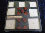 Dreiecksbeziehung (Kategorie: Schwer) - NEU