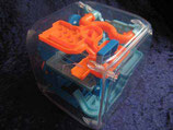 Eureka 3D Amaze Cube (Kategorie: Schwer) - NEU