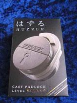 Huzzle Cast Padlock (Kategorie: Schwer)