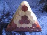 Hexagopyramide (Kategorie: Schwer) - NEU