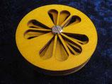 Blume Orange (Kategorie: Schwer) - NEU