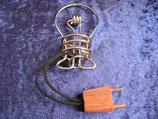 Glühbirne ( Kategorie: Leicht) - NEU