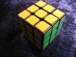 Zauberwürfel 3x3x3 (Kategorie: Schwer)