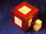 Cube in Cube (Kategorie: Mittelschwer)