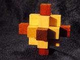 Kristall 9 Teile (Kategorie: Mittelschwer)
