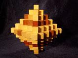 Kristall 51 Teile (Kategorie: Schwer)