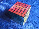 Zauberwürfel 6x6x6 (Kategorie: Fast unmöglich)