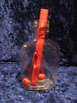 Ring in Flasche (Kategorie: Schwer) - NEU