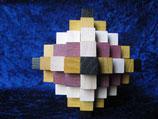 Kristall 33 Teile (Kategorie: Mittelschwer)