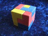 Der Würfel L-Cube (Kategorie: Leicht) - NEU