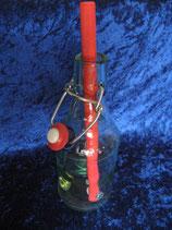 Kugel in Flasche (Kategorie: Schwer) - NEU