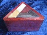 Triangel Box (Kategorie: Mittelschwer) - NEU