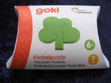 Knobelpuzzle Baum (Kategorie: Leicht) - NEU