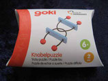 Knobelpuzzle (Kategorie: Leicht) - NEU