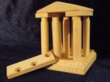 Akropolis (Kategorie: Mittelschwer)