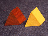 Pyramide 2 Teile (Kategorie: Leicht)