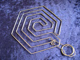 Spinnennetz (Kategorie: Schwer) - NEU