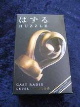 Huzzle Cast Radix (Kategorie: Fast Unmöglich)