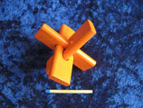 Party Puzzle Orange Cross (Kategorie: Leicht) - NEU