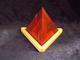 Spitzpyramide (Kategorie: Schwer)