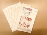 "Papier-Schnittmuster ""Circle-Shorts - Das Original"" 86/92 - 158/164"