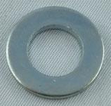 Scheiben für Bolzen Gabelkopf Größe A10,5mm