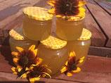 Мед натуральный, разнотравие