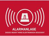 Alarmsystem Produkt 2