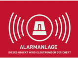 Alarmsystem Produkt 1