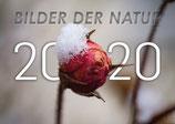 Bilder der Natur 2020 - Jahreskalender
