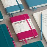 Classic Notizbuch Pocket A6 - Innenteil kariert
