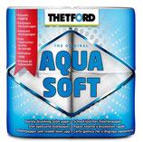 Toilettenpapier Aqua Soft