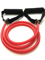 Red Resistance Tube - Heavy