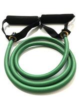 Resistance Tube - Green - Medium+