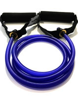 Blue Resistance Tube - Heavy+