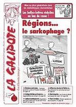 Journal LA GALIPOTE n° 122
