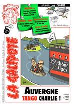 Journal LA GALIPOTE n° 131