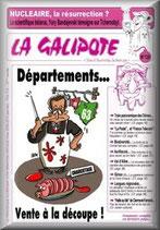 Journal LA GALIPOTE n° 120