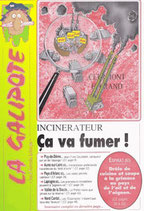 Journal LA GALIPOTE n° 123