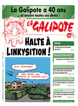 Journal LA GALIPOTE n° 140