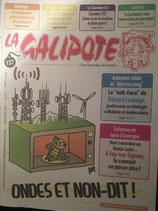 Journal LA GALIPOTE n° 137