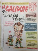 Journal LA GALIPOTE n° 139