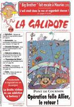 Journal LA GALIPOTE n° 126