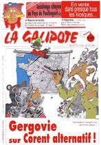 Journal LA GALIPOTE n° 121