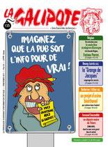 Journal LA GALIPOTE n° 135