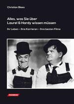 Laurel & Hardy Buch