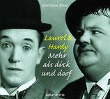 Laurel & Hardy Hörbuch