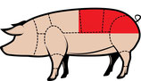 Mischpaket 1/4 Schwein